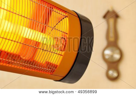 House Infra-red Heater