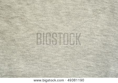 Gray Jersey Fabric