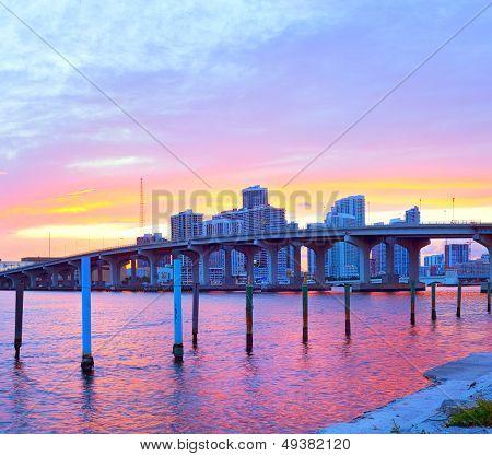 City of Miami Florida
