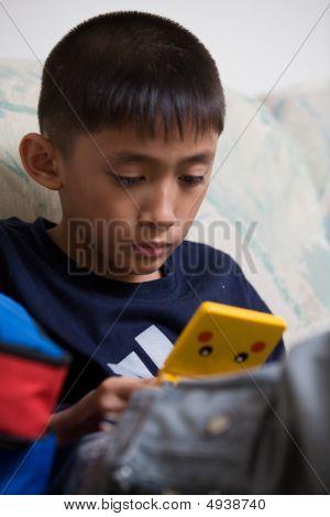 Modern Childhood Fun