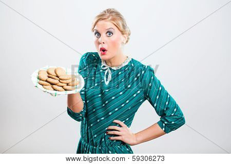 Delicious cookies for you