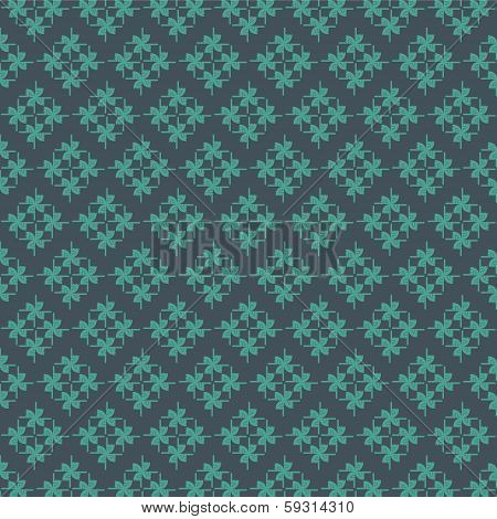 creative retro design pattern background stock vector