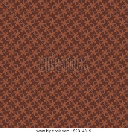 creative hand design pattern background stock vector