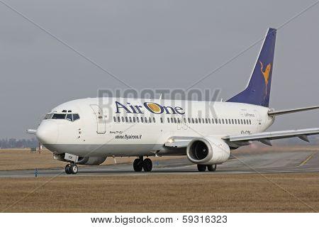 B737 Air One