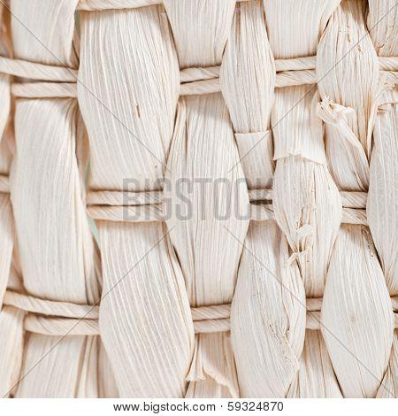 Interwoven String Texture