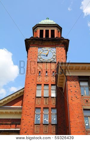 Poznan School