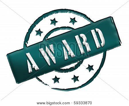 Stamp - Award