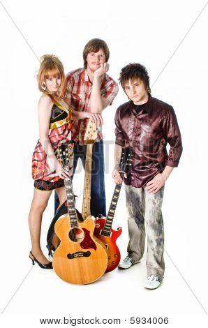 Music Rock-band