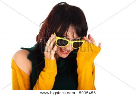 Yellow Shades
