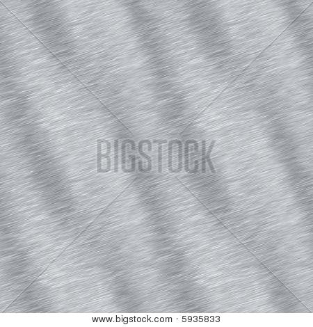 Brushed Metal Seamless Pattern