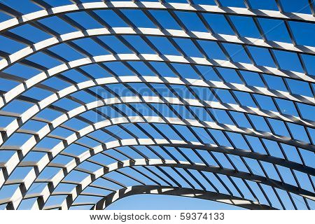 Geometric Lattice Abstract