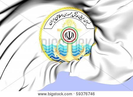 Islamic Republic Of Iran Navy Seal