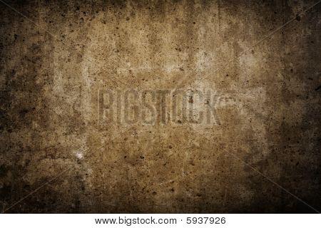 Cement Grunge Background