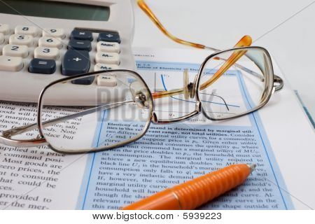 studying economy