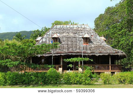 creole house