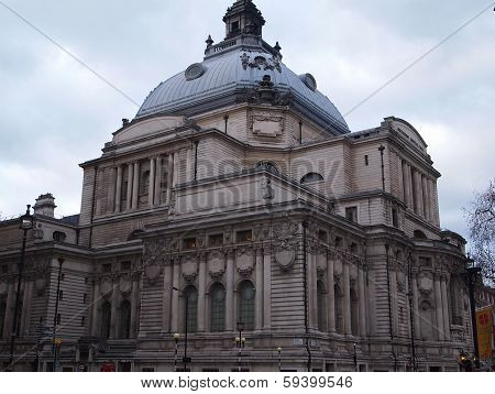 Methodist Central Hall, London