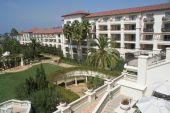 St. Regis Hotel and Resort