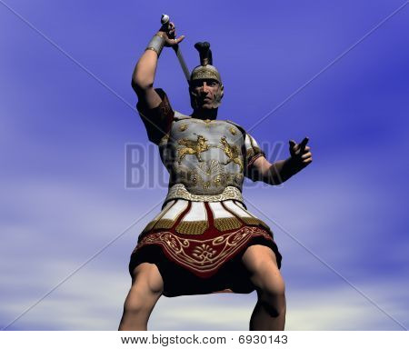 Roman Lord