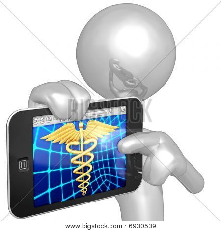 Touch Screen Medical