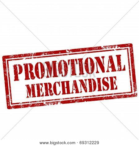 Promotional Merchandise-stamp
