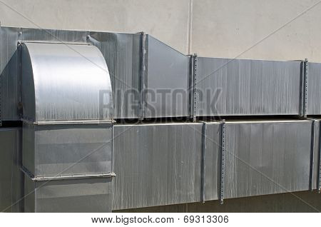 aeration hoses