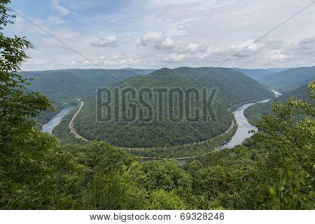 New River Scenic