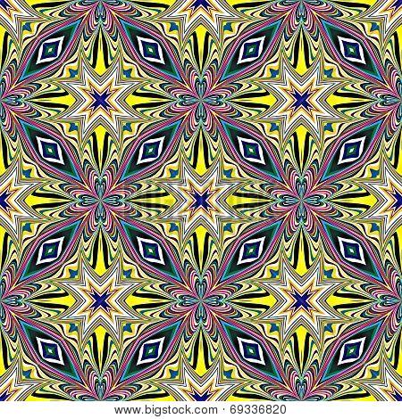 Fashion Trendsetter Pattern