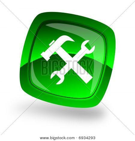service internet icon