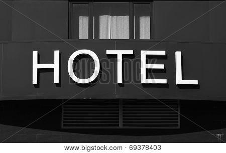 Hotel Word