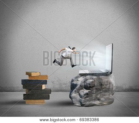 Technology Migration