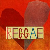 picture of reggae  - Reggae - JPG