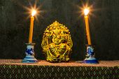 stock photo of ganesh  - Still Life  - JPG