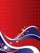Постер, плакат: Америка