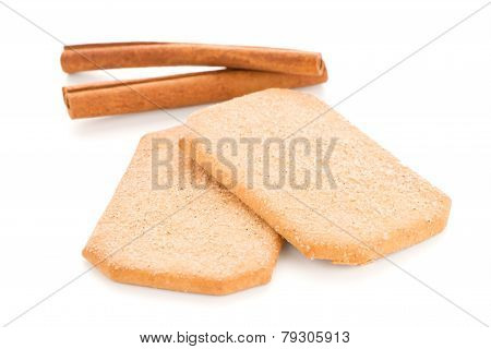 Cinnamon Cookie
