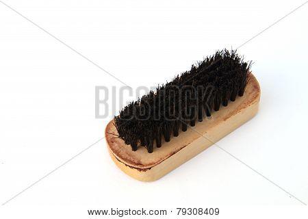 Used Shoes Brush