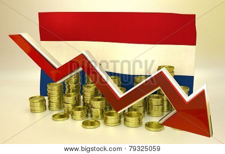 currency collapse - Netherlands economy