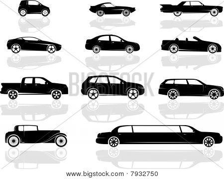 Autos-set