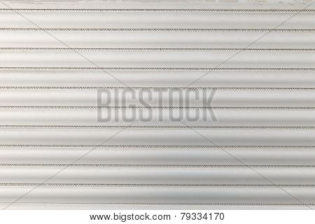 Metal Security Shutter