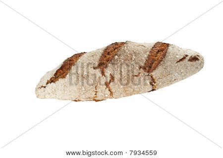 delicious wholemeal bread