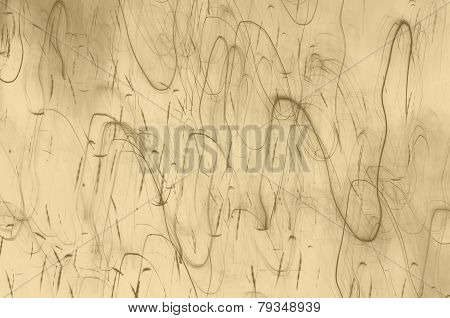 Abstract Background With Strokes