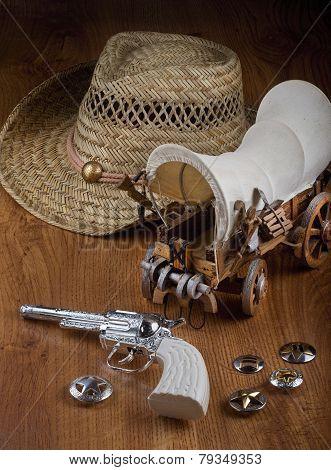 Cowboy Toys.