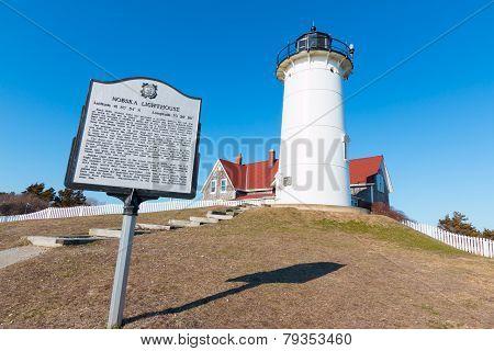 Noska Lighthouse