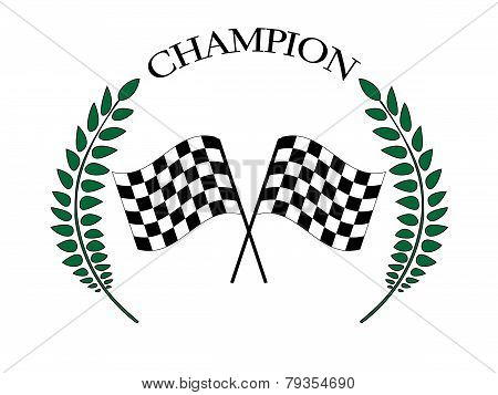 Racing Champion 4