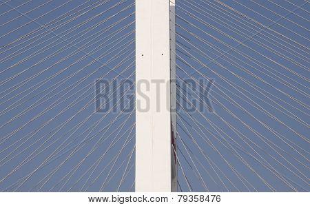 Nanpu Bridge Support