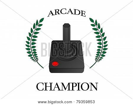 Arcade Champion 1