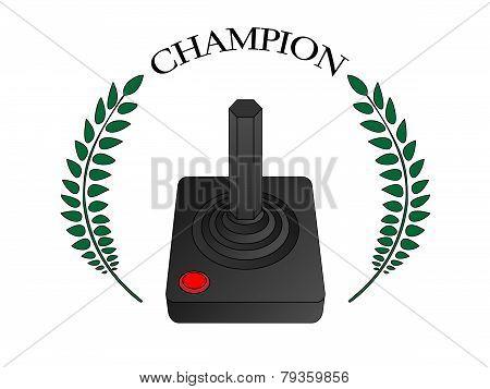 Arcade Champion 2