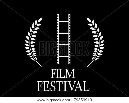 Film Festival Black And White 1