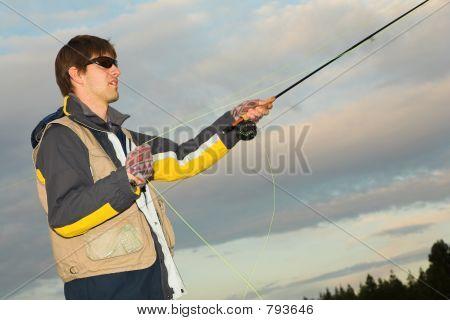 Flyfishing #8