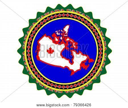 Symbol Of Canada