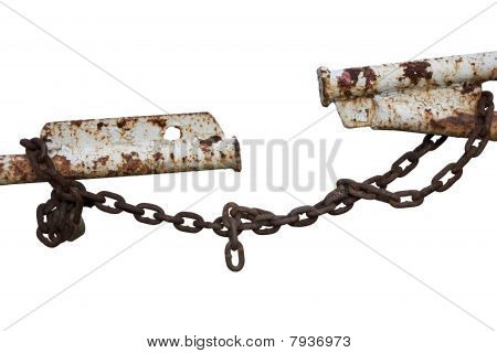 Fence Chain